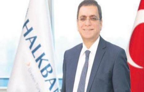 Halkbank, konut kredisi faizlerini yüzde 0.80'e çekti!