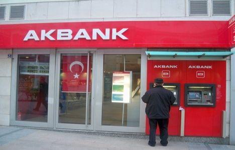 Akbank, konut kredisi faizlerini yüzde 0.90'a indirdi!