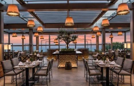 Renaissance Polat Istanbul Hotel yenilendi!