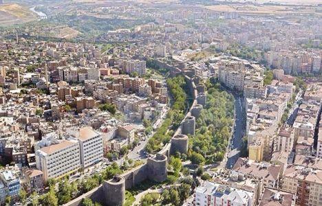 Diyarbakır'a gıda ihtisas OSB'si yapılacak