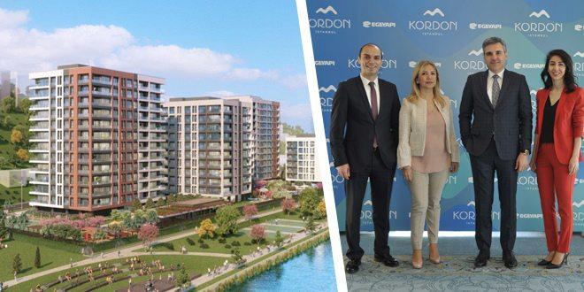 Ege Yapı Kordon İstanbul Projesi İnanılmaz Fiyatlarla Satışa Çıktı