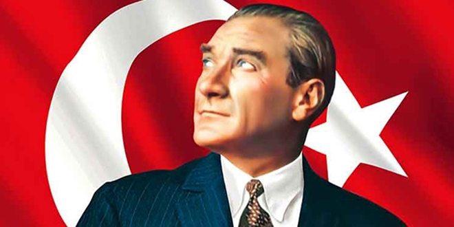 29 Ekim Cumhuriyet Bayramı'mız Kutlu Olsun
