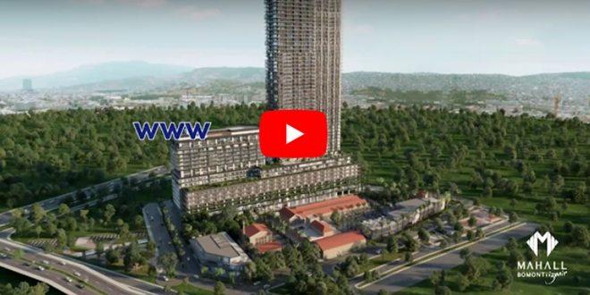 Mahall Bomonti İzmir Yeni Reklam Filmi