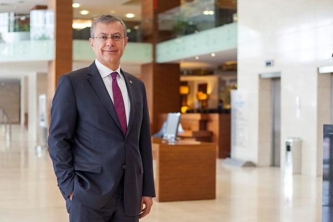 Dedeman Otel'den Eskişehir'e yatırım!