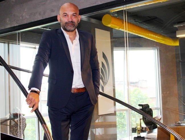 Türk mimar, markaların mağazalarını 10 günde yeniliyor!