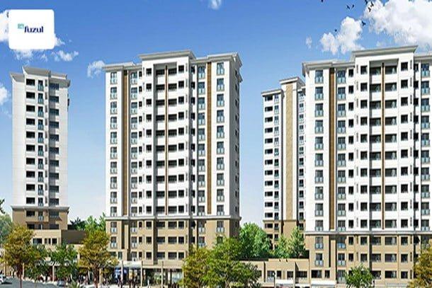 Fuzul Vadiyaka'da daireleri zararına mı satıyor?