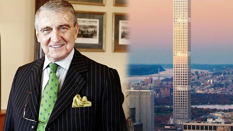 Rahmi Koç New York'taki dairesini satıyor