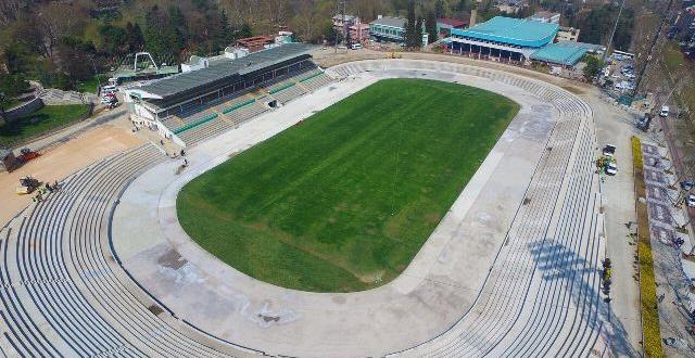 TOKİ'nin 15 eski stadı Millet Bahçesi olacak ile ilgili görsel sonucu