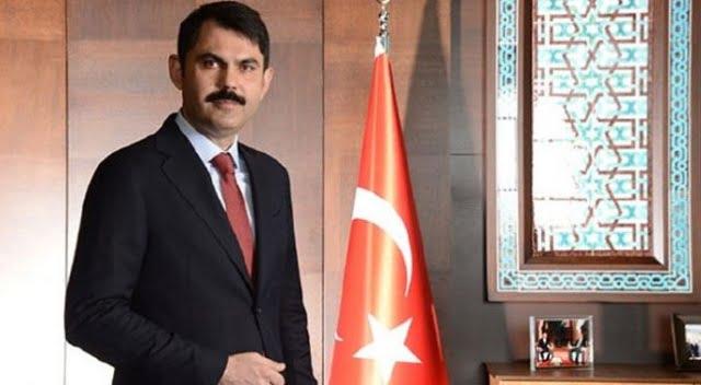 Bakan Murat Kurum: Önüne gelen inşaat yapamayacak!
