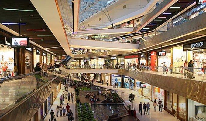 'AVM'lerdeki Perakende Ciro Endeksi Piyasalara Moral Veriyor'