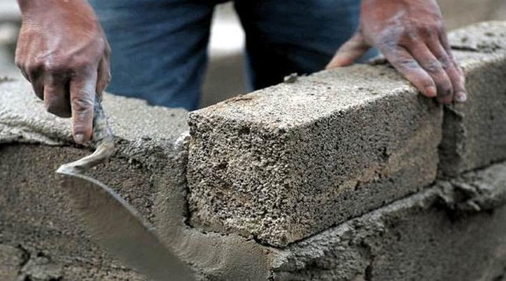 Türkiye'nin çimento ihracatı yükseliyor