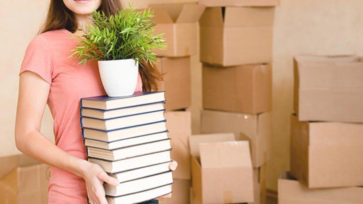 Üniversite öğrencileri ev kirasına ortalama ne kadar harcıyor?