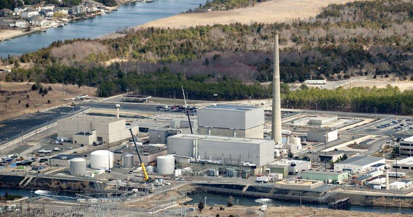 ABD'nin En Eski Nükleer Santrali Kapandı