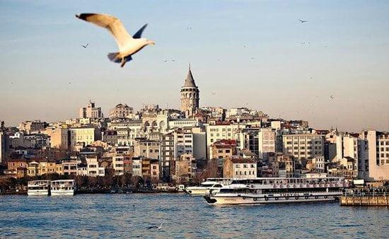 İstanbul'da Ağustos ayı konut fiyatları yüzde 10 arttı!