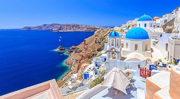 Yunanistan'da emlak fiyatları yüzde 40 eridi!