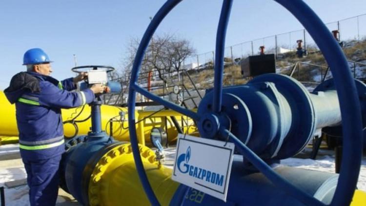 Gazprom dev proje için tarih verdi