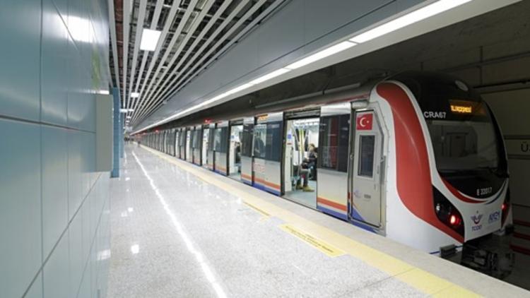 Marmaray ile taşınan yolcu sayısı 295 milyonu aştı!
