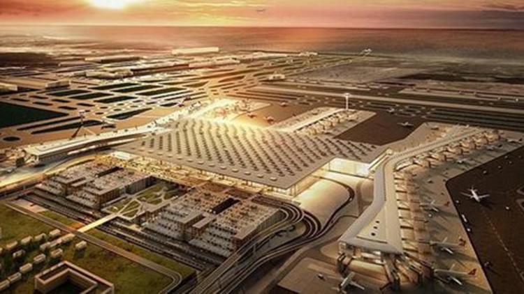 Türkiye hava ulaşımında aktarma merkezi oluyor!