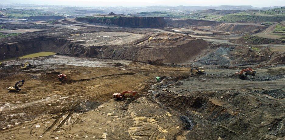 700 Maden Sahası Aramalara Açılacak