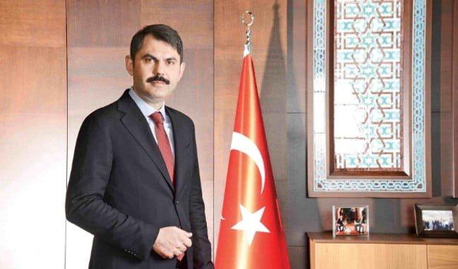 Bakan Murat Kurum'un, 10 Mayıs 2019 Cuma günü Konya Programı!