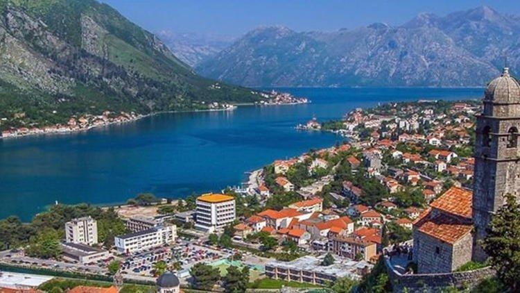 Karadağ'dan yatırım yapana vatandaşlık! 1 Ocak'tan itibaren başlıyor!