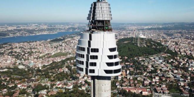 Çamlıca Kulesi ne zaman açılıyor?