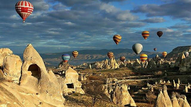 İmar barışı fırsatçılarına dikkat! Kapadokya'da imar katliamı!