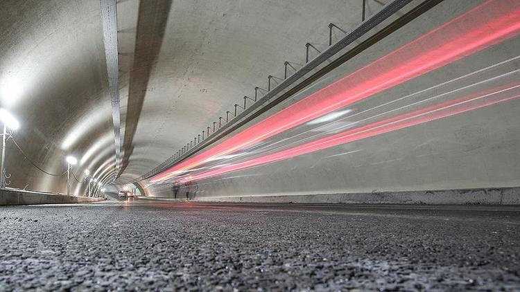 Ulaştırma Bakanlığı duyurdu! Avrasya Tüneli'nde fiyat artışı yok!