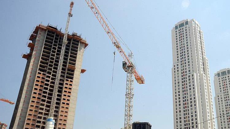 Singapur'da inşaat sektörüne talep artabilir