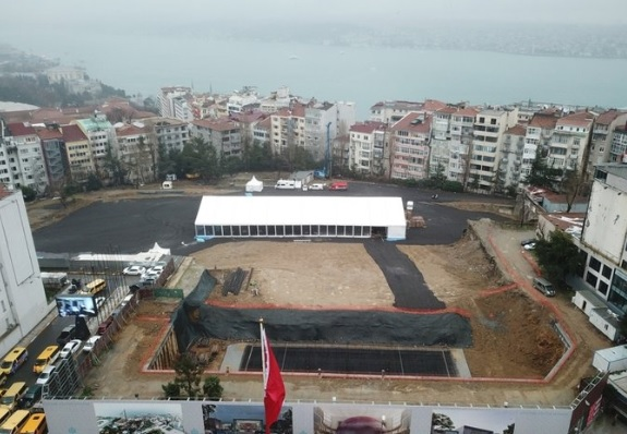 AKM'nin yerine yapılacak olan yeni opera binası ne zaman açılacak?