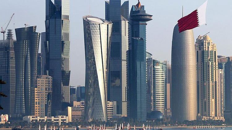 Katar 55 projeye imza atacak