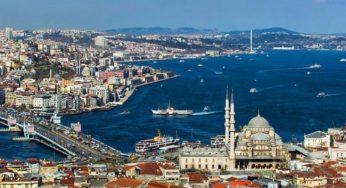 Kuzey Anadolu Fayı'nda 7.5 ve 7,4 Büyüklüğünde Depremler Bekleniyor!