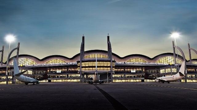 Sabiha Gökçen Havalimanı'na taşınma dopingi!