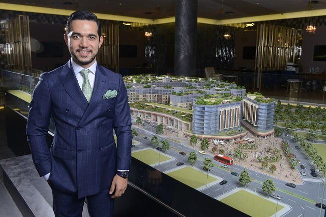 Türkiye Gayrimenkul Platformu'ndan 150 milyon dolarlık satış