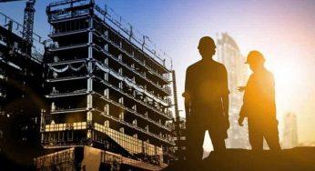 İnşaat Sektöründe Ciro Haziran'da %26,8 Azaldı!