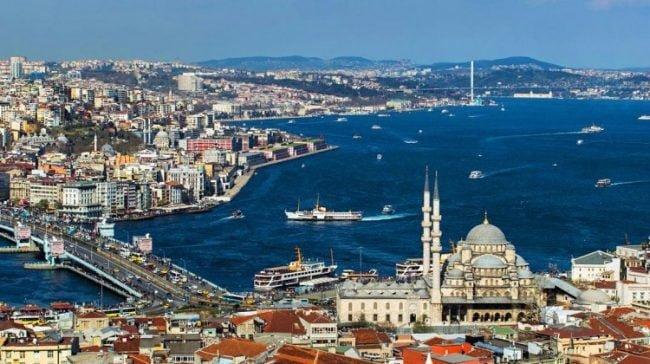 Beşiktaş ve Kadıköy'de büyük fırsat,ev fiyatları 200 bin tl düştü!