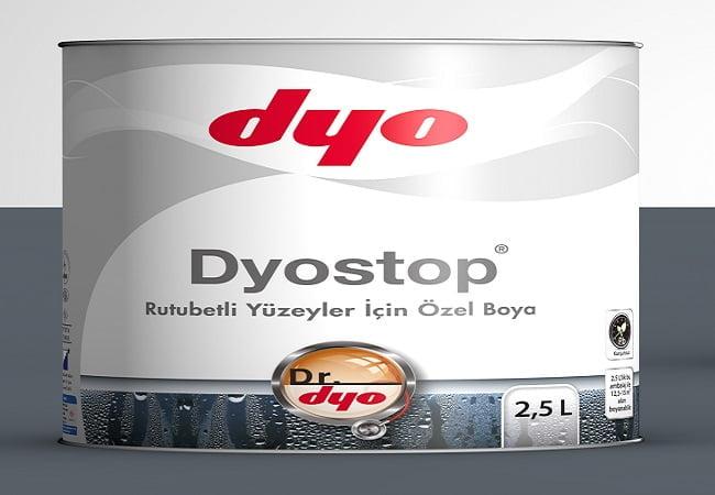 DYOSTOP, 'RUTUBETE DUR' DiYOR!