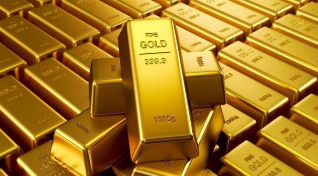 Altın Fiyatları Yükseliyor!