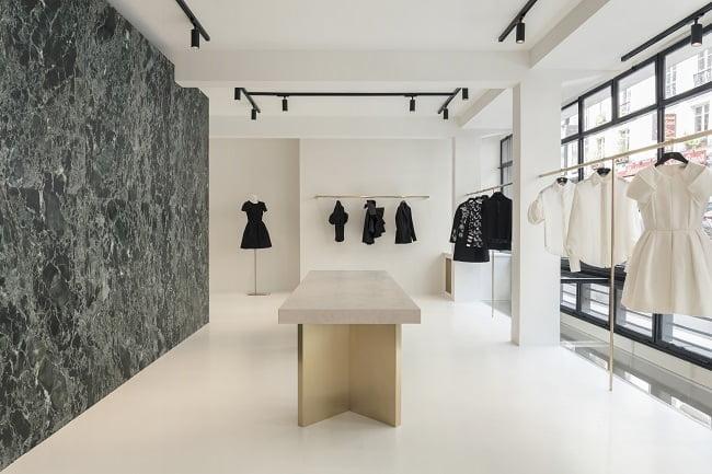 """DICE KAYEK, İlk """"Flagship"""" Mağazasını Paris'te Açtı!"""