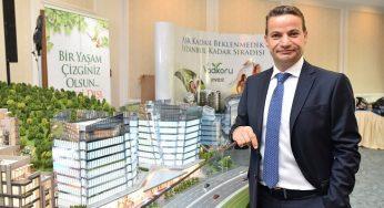 Invest İnşaat,Vadikoru'da Teslimatı 6 Ay Erken Yapıyor!