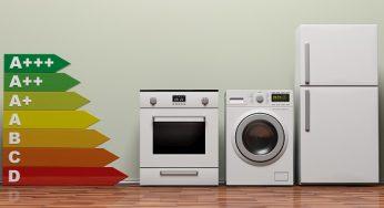 Beyaz Eşyalar, Evdeki Elektriğin Yüzde 61,8'ini Harcıyor!