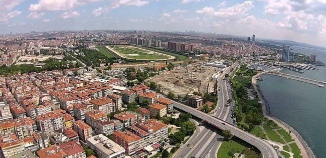İstanbul Bakırköy İmar Planı Askıya Çıktı!